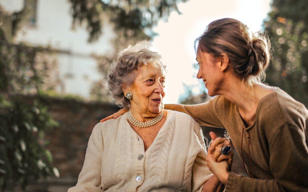 "Projektabschluss ""Aufbau spezialisierte Palliative Care GSS"""